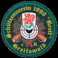 """Schützenverein 1990 """"Greif"""" Greifswald e.V."""